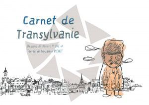 Carnet de voyage Transylvanie