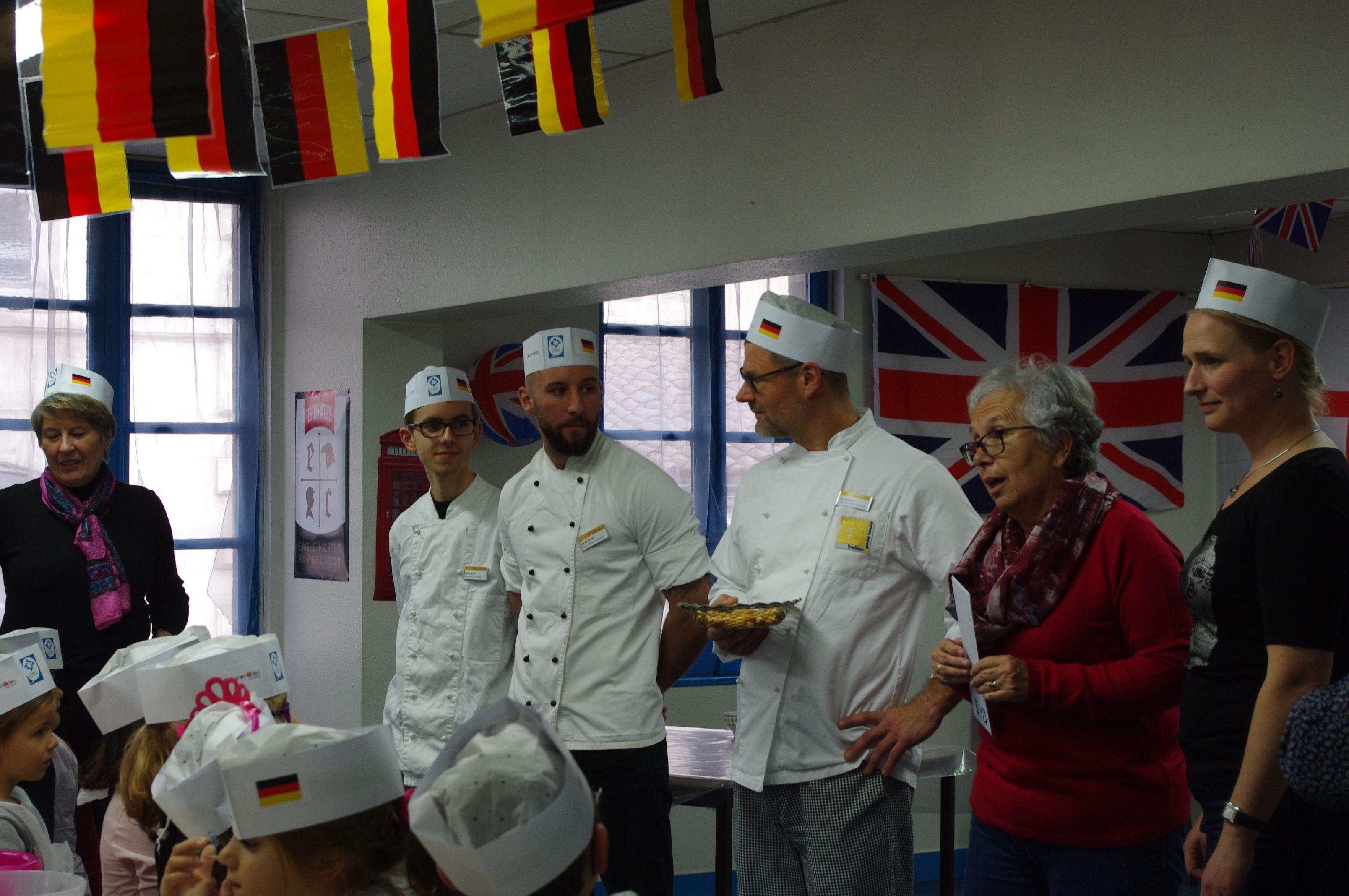 Comit des jumelages angoul me recette archives comit for Atelier cuisine angouleme