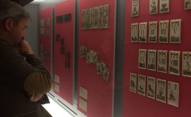 Une délégation angoumoisine découvre les musées de Vitoria-Gasteiz!