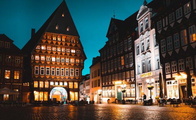 Découvrez Hildesheim du 6 au 11 décembre 2018