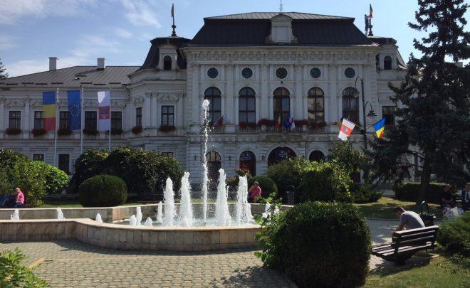 Festival de Turda du 15 au 19 août 2018