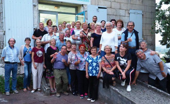 Angoulême à l'heure russe du 12 au 19 septembre