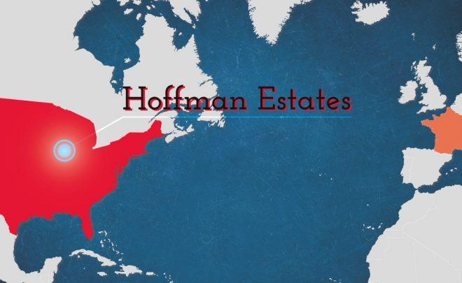 Crise sanitaire, des nouvelles de Hoffman-Estates (3)