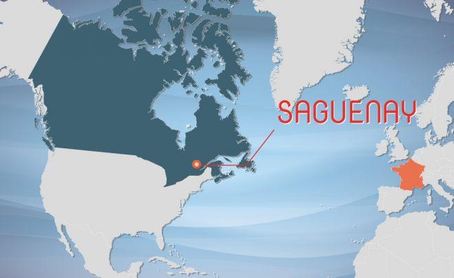 Crise sanitaire, des nouvelles de Saguenay (2)