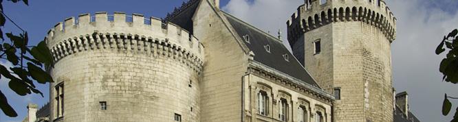 Hôtel de ville - Angoulême