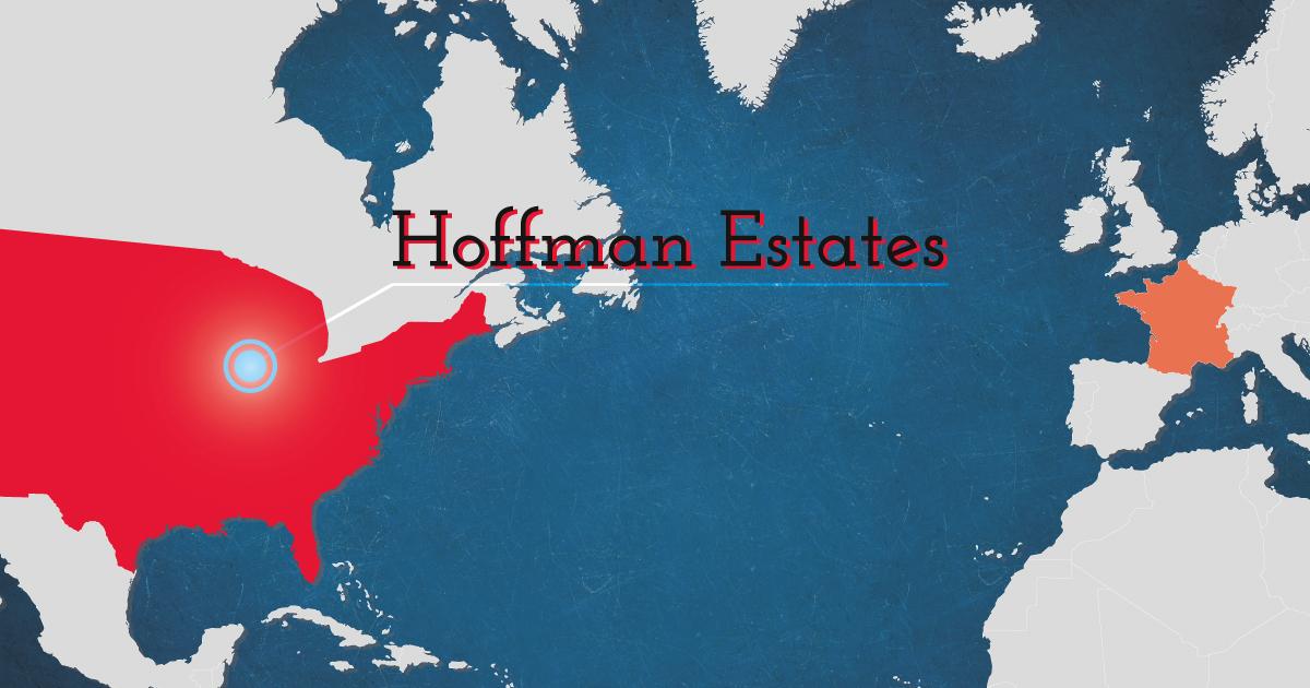 Crise sanitaire, des nouvelles de Hoffman-Estates (2)