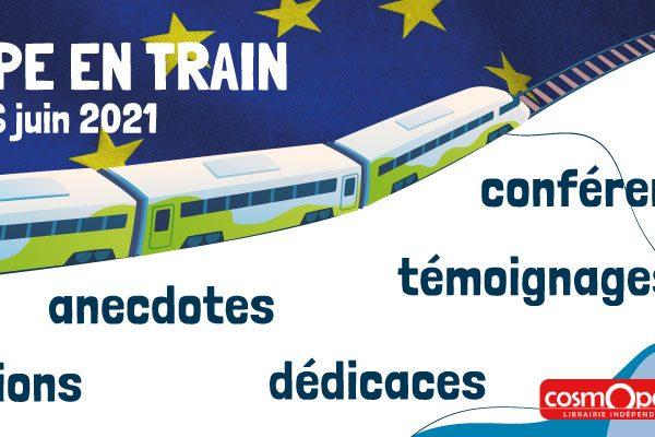 Conférence train Europe