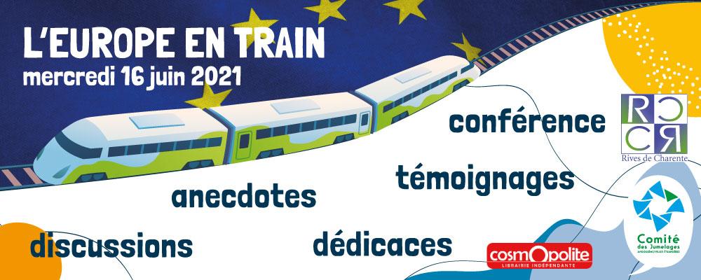 L'Europe en train